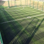MUGA Flooring Specification in Newport 6