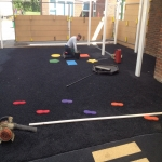 Rubber Mulch Play Areas in All Saints South Elmham 7
