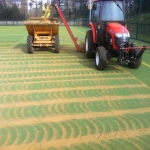 MUGA Flooring Specification in Newport 1