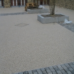 Resin Bound Stone Specialists in Abercanaid 5
