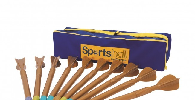 Javelin Throw Suppliers in Magherafelt