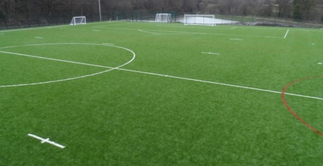 Artificial Grass Installers in Filwood Park
