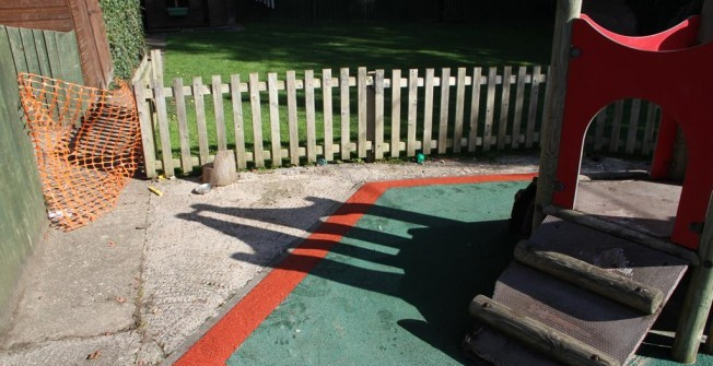 Playground Repair Company in Ardullie